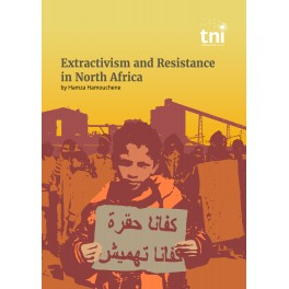 Extractivism and Resistance in North Africa