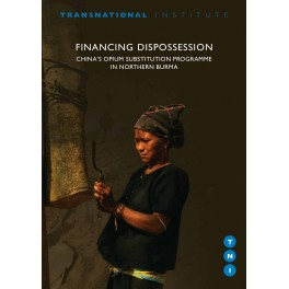 Financing Dispossession