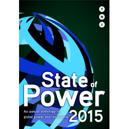 State of Power 2015 - Kindle