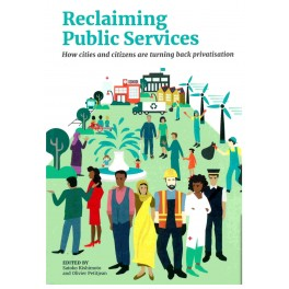 Reclaiming Public Services.