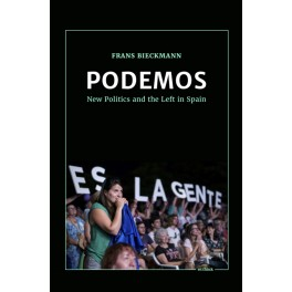 Podemos - New Politics and the Left in Spain